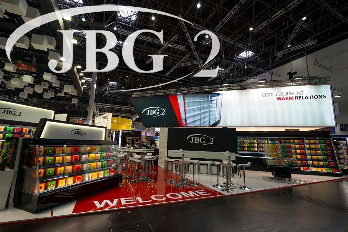 Blog post JBG Innovations at EuroShop 2017