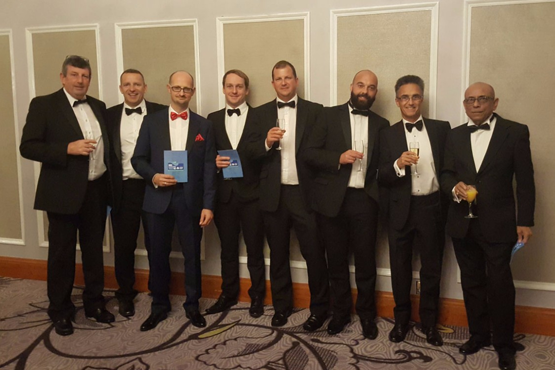 Blog post RAC Awards