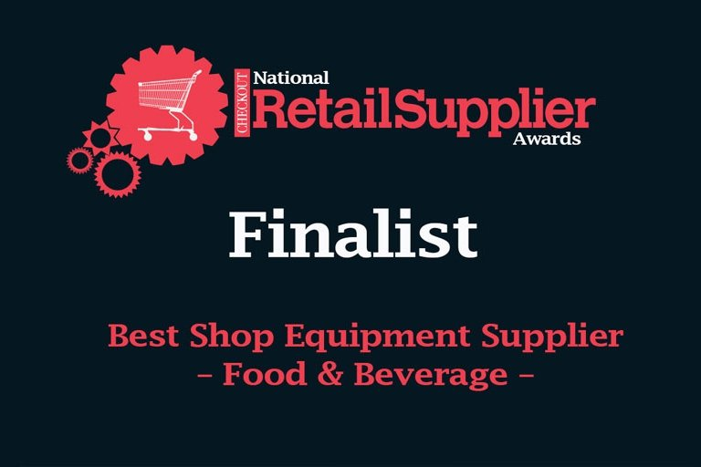 Blog post Retail Supplier Awards 2016