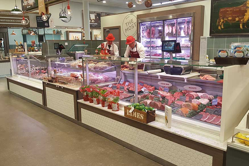 Smith's SuperValu Navan Wins